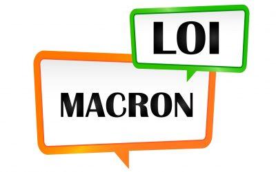 Retrait du projet de loi Macron ! En grève le 17 et le 20 février 2020
